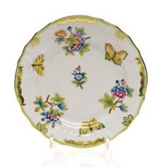 Herend Queen Victoria Bread & Butter Plate - Bloomingdale's_0