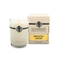 Archipelago Pineapple Ginger Candle & Diffuser - Bloomingdale's_0