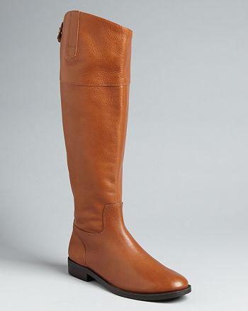 Ralph Lauren - Riding Boots - Jenessa