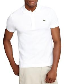 Lacoste - Classic Short Sleeve Piqué Polo Shirt