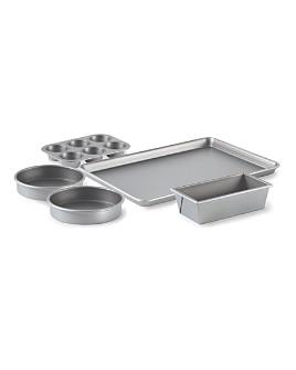 Calphalon - Calphalon Nonstick Five-Piece Bakeware Set