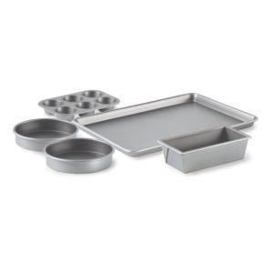 Calphalon Nonstick Five-Piece Bakeware Set