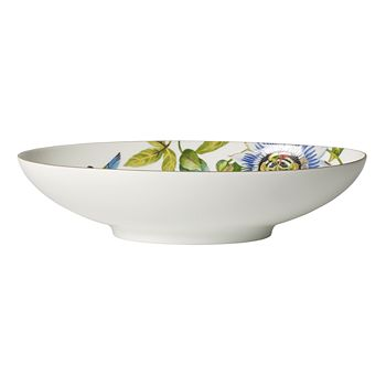 Villeroy & Boch - Amazonia Large Oval Vegetable Bowl