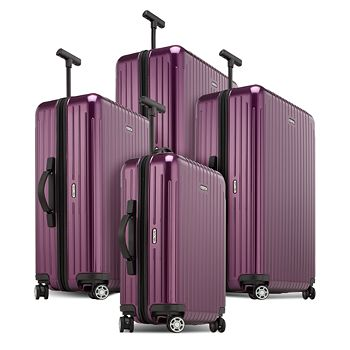"""Rimowa - """"Salsa Air"""" Luggage Collection"""