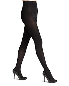 Donna Karan Hosiery Evolution Opaque Tights - Bloomingdale's_0