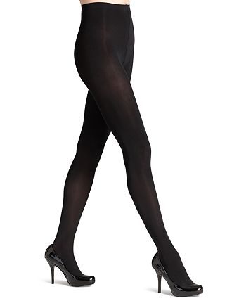 DKNY - Evolution Opaque Tights