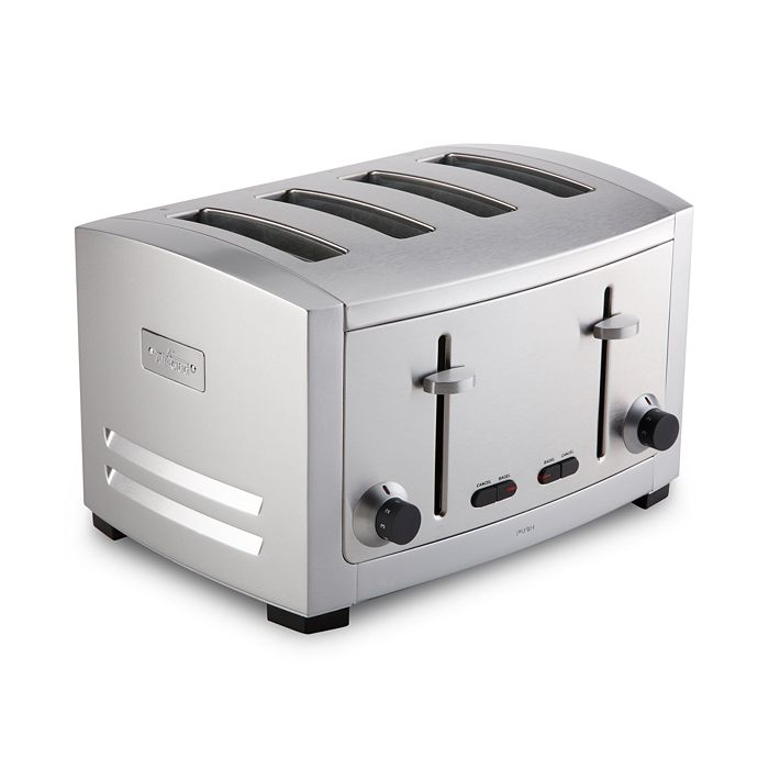 All-Clad - 4-Slice Toaster
