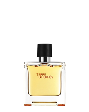 HERMES Terre d'Hermes Pure Perfume Natural Spray 2.5 oz.