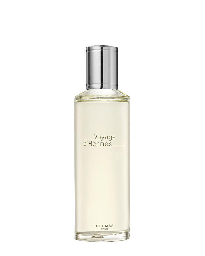 HERMÈS - Voyage d'Hermès Refill Eau de Toilette Natural Spray 4.2 oz.