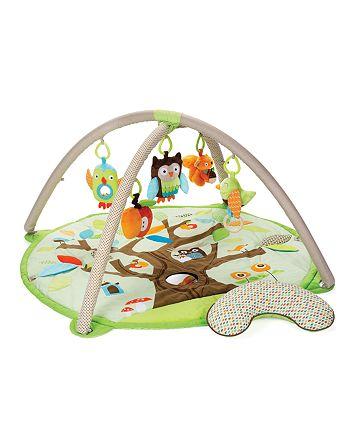 Skip Hop - Infant Treetop Friends Gym - Ages 0+