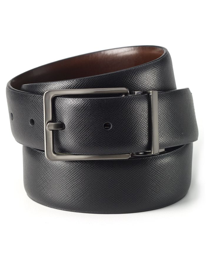 17455c5c6e6 The Men s Store at Bloomingdale s Reversible Belt - 100% Exclusive ...