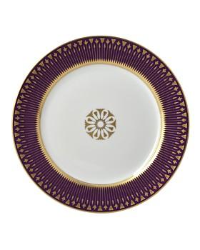 Bernardaud - Soleil Salad Plate