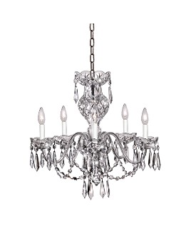 Waterford - Waterford Comeragh 5-Arm Chandelier