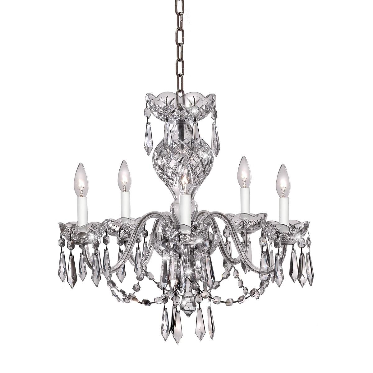 Waterford comeragh 5 arm chandelier bloomingdales pdpimgshortdescription arubaitofo Choice Image
