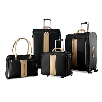 2714759b57 Samsonite Black Label - Hommage III Collection