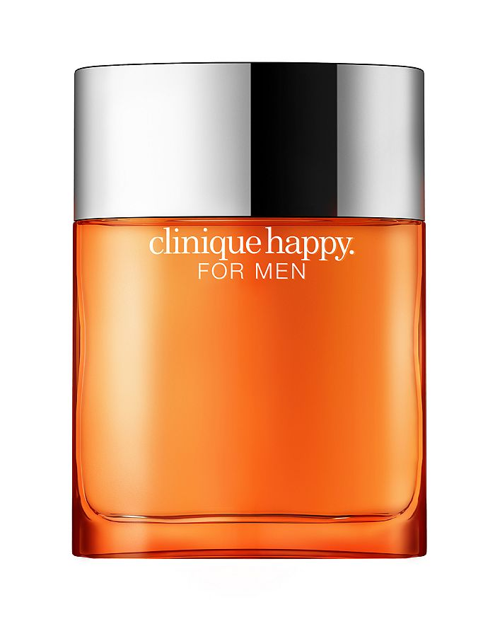Clinique - Happy for Men 3.4 oz.