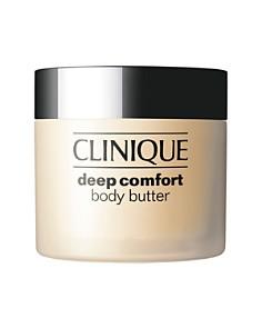 Clinique - Deep Comfort Body Butter