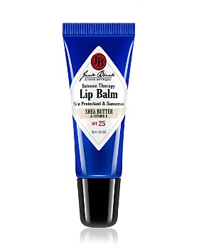 Jack Black - Intense Therapy Lip Balm SPF 25 Shea Butter & Vitamin E