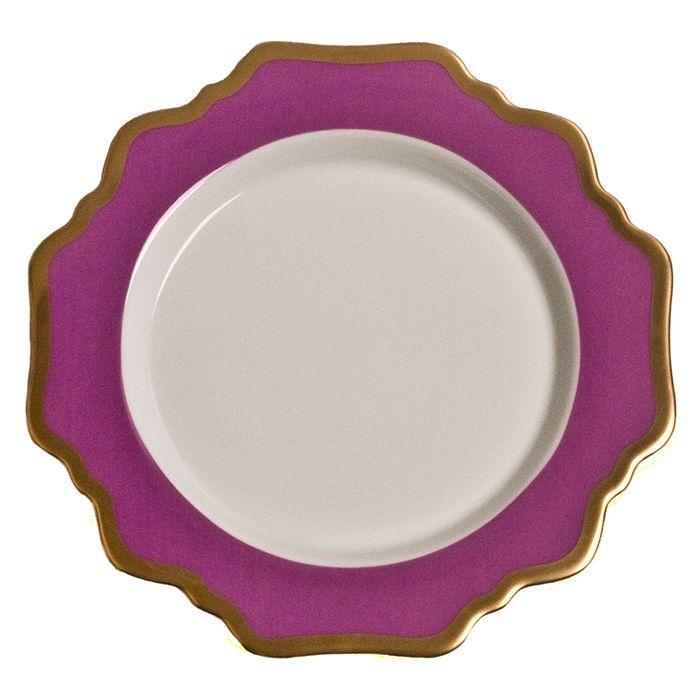 Anna Weatherley - Anna's Palette Dinner Plate