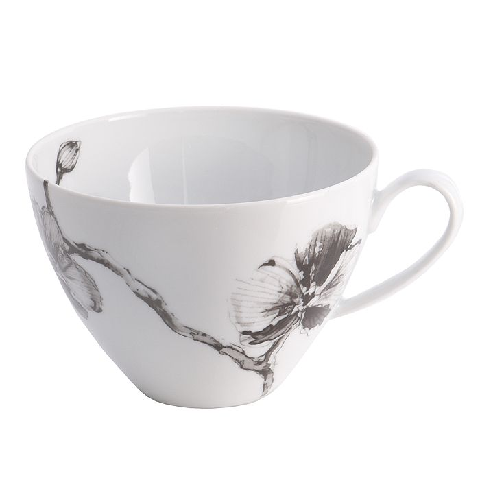 Michael Aram - Black Orchid Breakfast Cup