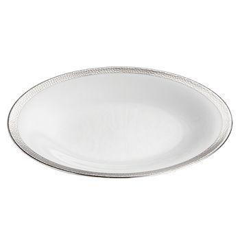 Michael Aram - Silversmith Salad Plate