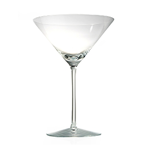 Rogaska Expert Martini Glasses, Set of 2