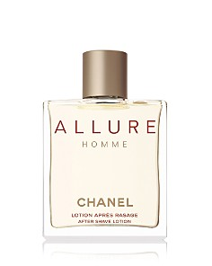 CHANEL ALLURE HOMME After Shave Lotion 3.4 oz. - Bloomingdale's_0