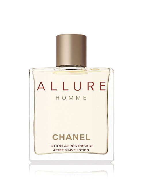 46801aefb58a91 CHANEL ALLURE HOMME After Shave Lotion 3.4 oz. After Shave Lotion ...