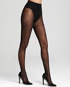 Donna Karan Hosiery Evolution Ultra Sheer Tights - Bloomingdale's_0