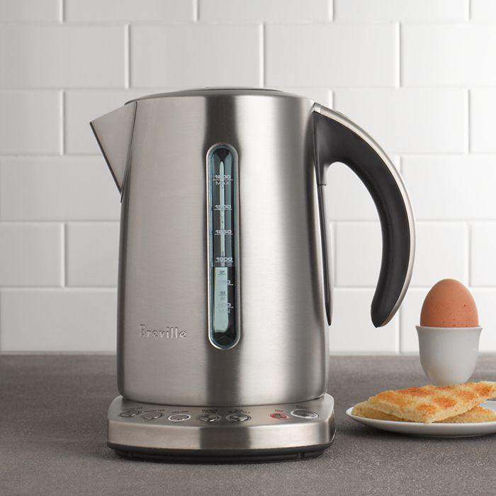 """Breville - """"Variable Temperature"""" Kettle"""