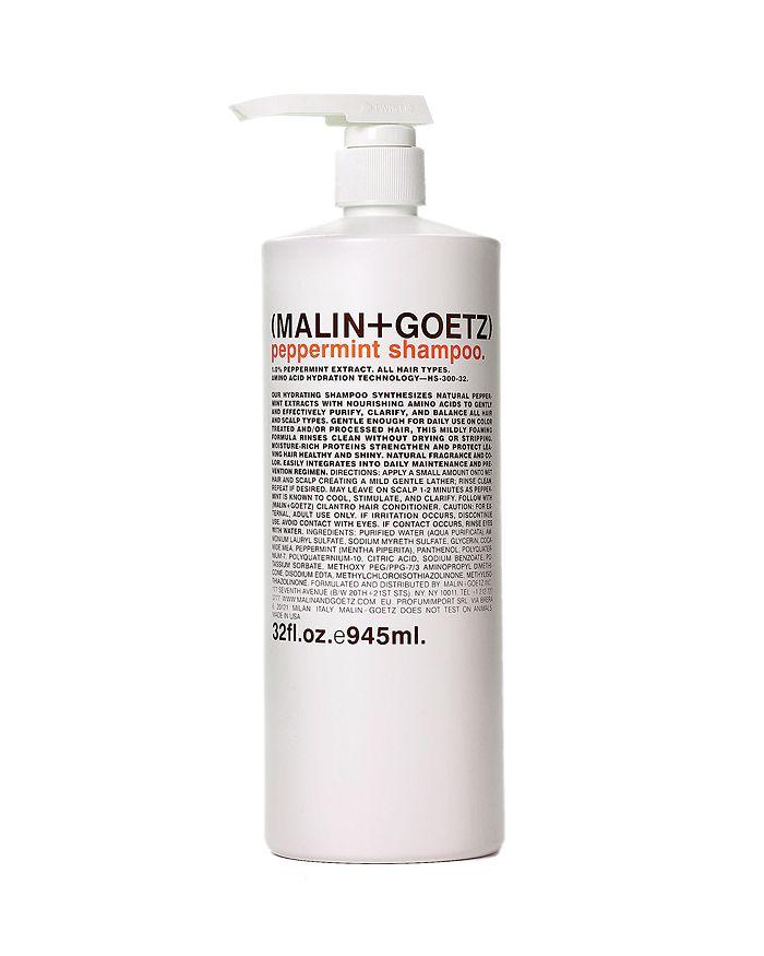 MALIN and GOETZ - Peppermint Shampoo