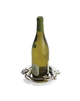 Michael Aram - White Orchid Wine Coaster