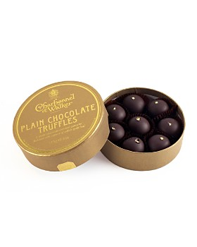 Charbonnel et Walker - Charbonnel et Walker Plain Chocolate Truffles