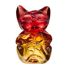 Kosta Boda My Wide Life Babies Cat Sculpture - Bloomingdale's Registry_0