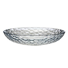 Vera Wang Wedgwood Sequin Centerpiece Bowl - Bloomingdale's Registry_0