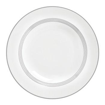 Wedgwood - Moderne Rimmed Soup Plate