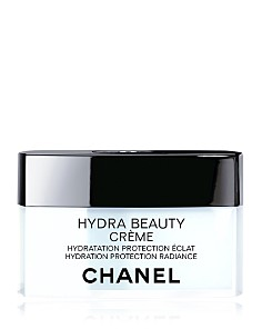 CHANEL HYDRA BEAUTY CRÈME Hydration Protection Radiance - Bloomingdale's_0