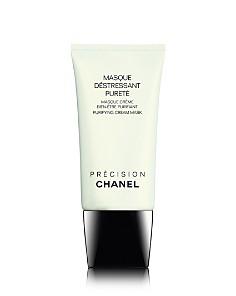 CHANEL MASQUE DÉSTRESSANT PURETÉ Purifying Cream Mask 2.5 oz. - Bloomingdale's_0