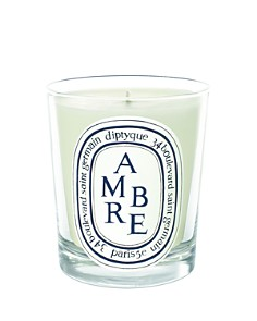 Diptyque - Ambre Scented Candle