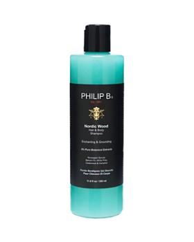 PHILIP B - Philip B Nordic Wood Hair & Body Shampoo