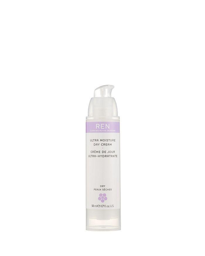 Ren - Ultra Moisture Day Cream
