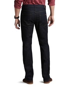 7 For All Mankind - Carsen Relaxed Fit in Dark & Clean