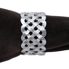 L'Objet Napkin Jewels, Matte Braid - Bloomingdale's Registry_0