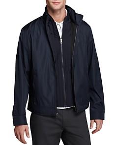 Michael Kors - 3-in-1 Track Jacket