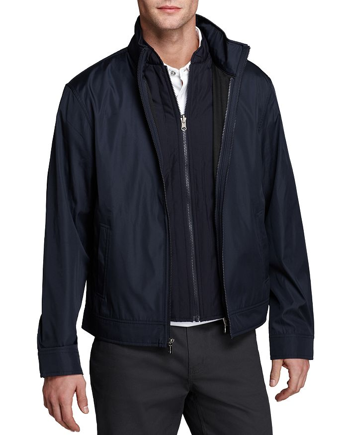 Michael Kors - 3-in-1 Track Jacket