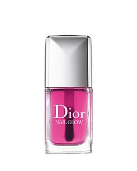 Dior - Nail Glow Healthy-Glow Nail Enhancer