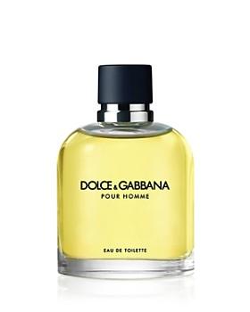 Dolce&Gabbana - Pour Homme Eau de Toilette