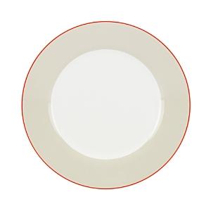 kate spade new york Hopscotch Drive Dinner Plate