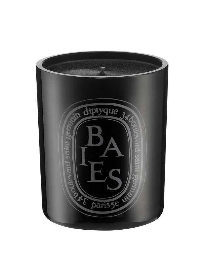 diptyque - Baies Colored Candle