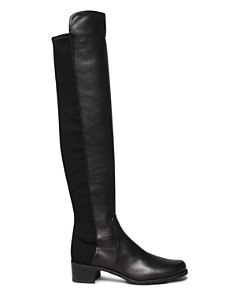 Stuart Weitzman - Women's Reserve Over-the-Knee Boots